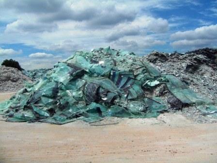 Como seu trabalho impacta o meio ambiente? 3